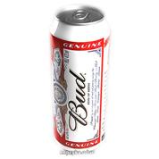 Пиво БАД 0.5л ж.б
