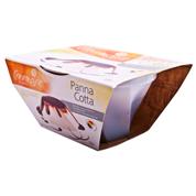 Панна-Котта Чигринов 120г шоколадний соус