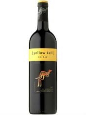 Вино Елоу Теіл 0.75л шираз червоне сухе