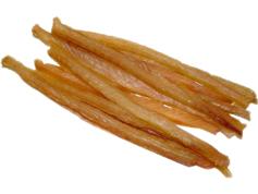 Щука 40г в`ялена соломка