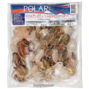 Коктейль морепродуктів Polar Star  200г