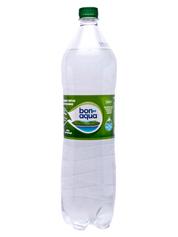 Вода Бонаква 1.5л мінеральна газ.