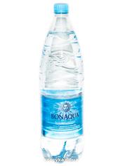 Вода Бонаква 1.5л мінеральна н.газ