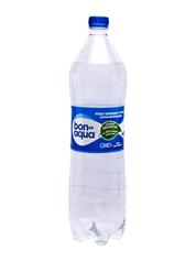 Вода Бонаква 1.5л мінеральна с.газ