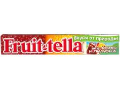 Цукерки Fruit - tella 42.5г йогурт