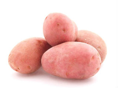 Картопля Фреш-ко українська мита рожева фас