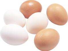 Яйце куряче У Самвела 10шт фермерське 1кат