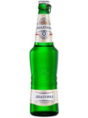 Пиво Балтика 0.5л №0 безалкогольне