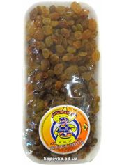 Родзинки Natex Nuts 150г без кісточок