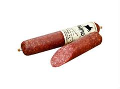 Ковбаса сушена з яловичиною в.с с.к Ранчо