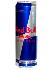Напій енергетичний Red bull 591мл