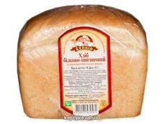 Хлеб Булкин 200г белковый