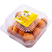 Печиво 0.01 300г міцний горішок