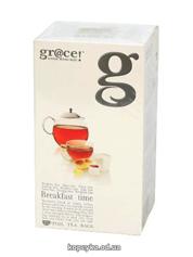 Чай Грейс 25п аглiйській до снiданку