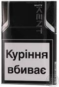 Сигарети Кент нанотек white 1п