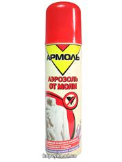 Аерозоль Армоль 140см3
