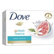 Крем мило Dove 135г інжир та пелюстки апельсина