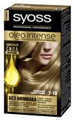Фарба д.волосся Syoss 7-10 oleo intense