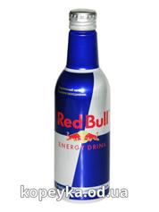 Напій енергетичний Red bull 0.33л