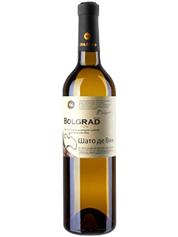 Вино Болград 0.75л шато де вин біле н.солодке