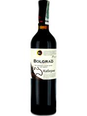 Вино Болград 0.75л каберне червоне сухе