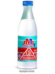 Молоко ГМЗ 1л 3.2%
