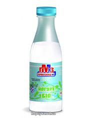 Йогурт ГМЗ 500г біо 2.5% несолодкий
