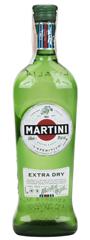 Вермут Мартіні 0.5л 18% екстра драй