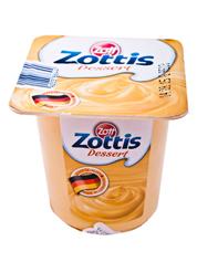 Десерт Zоttis 115г ванільний