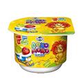 Йогурт Локо Моко 115г дитячий яблуко-груша