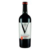 Вино Вілла Крим 0.75л каберне червоне сухе