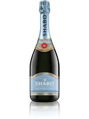 Вино Шабо ігрісте 0.75л біле н.сухе