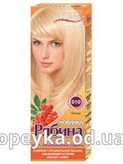 Фарба д.волосся Екмі-колор горобина №010 блонд