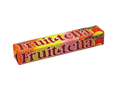 Цукерки Fruit - tella 42.5г асорті 20*16