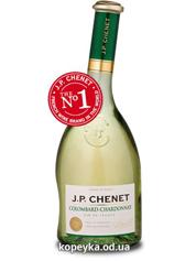 Вино JP Chenet 0.75л сolombard chardonnay біле сухе