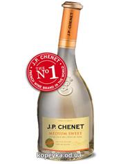 Вино JP Chenet 0.75л blanc medium sweet біле н.сол