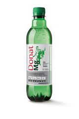 Вода мінеральна Donat 0.5л лікувальна пет