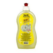 Засіб д.миття посуд 0.01 500мл лимона