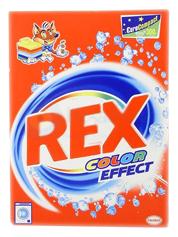 Порошок Рекс 400г автомат колір