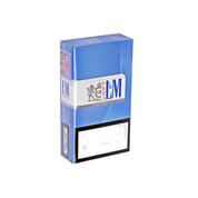 Сигарети L  M  loft sea blue 1п