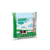 Кефір Яготинське 0.450л 2.5% пл