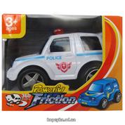 Полицейський автомобиль Limei G21680