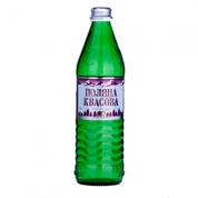 Вода Поляна квасова 0.5л мінеральна с.б