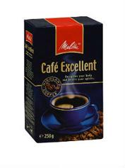 Кава Melitta 250г екселлент хайленд арабіка 100%