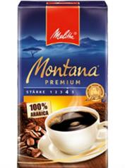 Кава Melitta 500г преміум 100% мелена з.б
