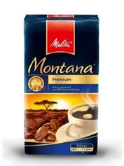 Кава Melitta 500г монтана арабіка 100% мелена