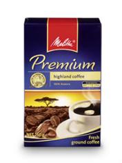 Кава Melitta 250г преміум арабіка 100% мелена