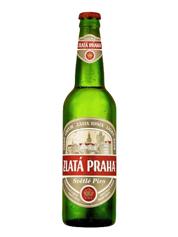 Пиво Praga 0.5л свiтле скло