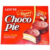 Печиво Чоко Пай 12*28г