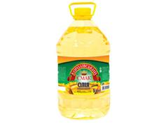 Олія Королівський смак 4.6л раф.